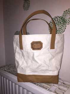 Snappap Tote