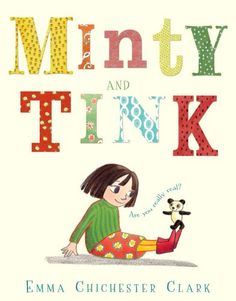 Minty and Tink on TheBookSeekers.