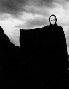 "Ingmar Bergman's ""The Seventh Seal"" - 1957"