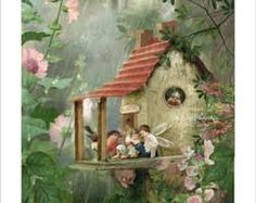 Image result for fairy pictures by charlotte bird