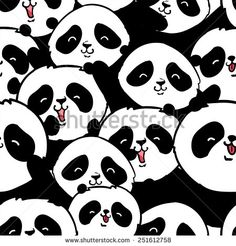 Find Cute Panda Illustration Vector Panda Baby stock images in HD and millions of other royalty-free stock photos, illustrations and vectors in the Shutterstock collection. Cartoon Panda, Cute Cartoon, Panda For Kids, Types Of Pandas, Cute Panda Baby, Sleeping Panda, Panda Illustration, Baby Drawing, Unusual Art