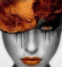 Witch from Newyork