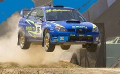 Because Subaru!-TRAVIS PASTRANA 199 Forever!.Love watching him.Please check out my website thanks. www.photopix.co.nz