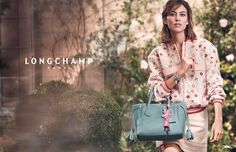 Longchamp Summer 2017 Campaign. Discover it on www.longchamp.com