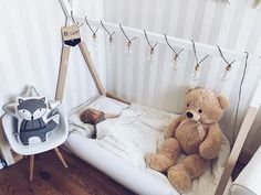 Morning lovelies this morning I'm not going to beat around the bush...  I've put the SINGLE and the TODDLER tipi beds on PRE-ORDER for October delivery  because I've had SOOOO many enquiries about them asking when they're coming back in...  This is actually much later than planned but just goes to show how popular these beds are. So if you want one please don't hang around  I hate receiving your disappointed messages when we go out of stock of items  . We also have our monochrome cotton ball…