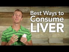 Liver Benefits – Best Ways to Consume Liver - YouTube