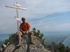 Holy Nose: climbing 1877m
