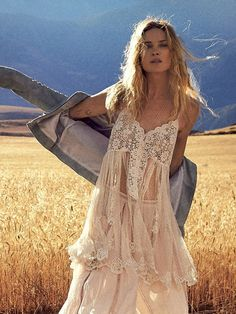 Say Hello to Heaven Slip at Free People Clothing Boutique