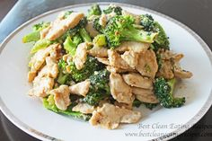 Clean Eating Meal Plan - Weight Loss Meal Plan That's Healthy and Delicious…
