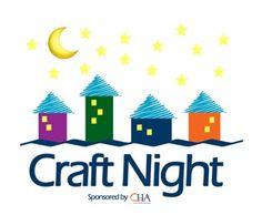 Craft Night Projects | iLoveToCreate