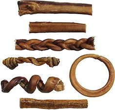 Bully Stick Variety Pack for Dogs Beef Bones, Dog Bones, What Is Bullying, Bully Sticks For Dogs, Dog Varieties, Giant Dogs, Dog Chews, Small Dog Breeds, Dog Treats