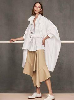 Palmer Harding Resort 2018 Fashion Show