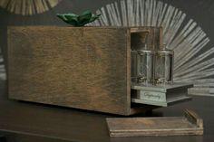 Nixie clock, z566, vladimir.hrivnak@gmail.com Magazine Rack, Clock, Storage, Furniture, Design, Home Decor, Watch, Purse Storage, Decoration Home
