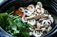 Creamy Crockpot Tortellini Soup - Family Fresh Meals