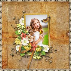 The Road Not Taken, Floral Wreath, Relax, Layout, Wreaths, Kit, Frame, Design, Decor