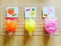 冷たいものが美味しい季節⛱✨ 友だちはグアムにいるらしい。 私も一緒に行きたかったよ!← 何か玩具作ろうかな~ 秋葉原、行きたくない #guam #行きたかった #海 #行きたい #手作り玩具 - tmxsa5 Handmade Baby, Handmade Toys, Diy And Crafts, Crafts For Kids, Pen Pal Letters, Teaching Aids, Pretend Play, Diy Toys, Kids And Parenting