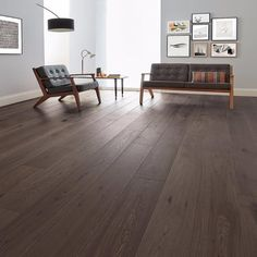 Salcombe shadow oak modern walls and floors by woodpecker flooring modern engineered wood transparent Wood Floors, Engineered Wood Floors, Oak Furniture, Light Oak Furniture, Best Wood Flooring, Oak Hardwood Flooring, Dark Wood Dining Table, Living Room Wood Floor, Cheap Hardwood Floors