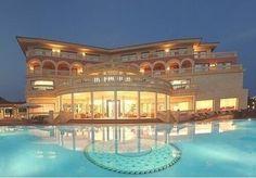 Luxury :) Pretty Mansion