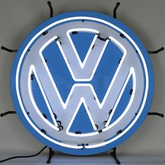 Auto Gear Direct - Volkswagen VW Neon Sign, $314.99 (http://www.autogeardirect.com/auto-accessories-for-home-office/volkswagen-vw-neon-sign/)
