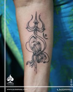 Visit Ace Tattooz for ideas Buddhist Symbol Tattoos, Hindu Tattoos, God Tattoos, Body Art Tattoos, Krishna Tattoo, Ganesh Tattoo, Yggdrasil Tattoo, Cool Chest Tattoos, Unique Tattoos