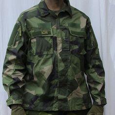 TAC-UP GEAR - 0326 Field Shirt M90