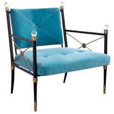 Rider Lounge Chair