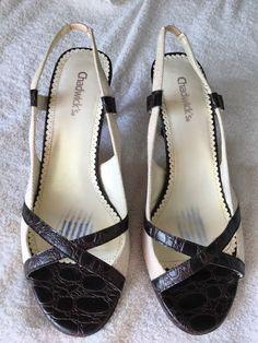 fdb559e2b552 18 Best Shoes images | Slingbacks, Shoes heels, Snake skin