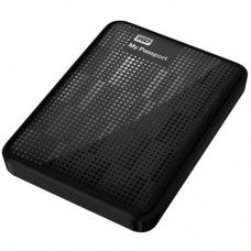 HD Externo 1TB USB 3.0 WDBKXH0010BBK - WD Preço: R$ 319,00