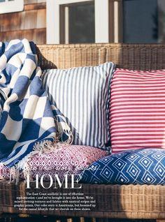 Lexington Home Spring 2015 Our Home Collection for Spring 2015.