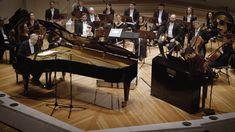 CASIO Grand Hybrid Piano live in the Berlin Philharmonie