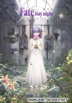Rạo rực đầu năm mới với Trailer đầu tiên của Fate/stay night: Heaven's Feel