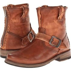 frye ankle boots - Google Search