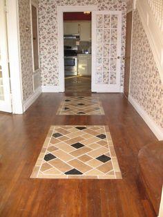 Kitchen Floor Tile Patterns  Kitchen Floor Tile Designs  Afloor Captivating Kitchen Flooring Design Design Decoration