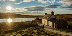 Clashmore Holiday Cottages Stoer, Lochinver, Sutherland (Sleeps 1 - 5), UK, Scotland. Self Catering. Holiday Cottage. Holiday. Travel. Accommodation. Children Welcome. Wifi. Woodburners.