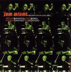 Latin Jazz: Arturo Sandoval