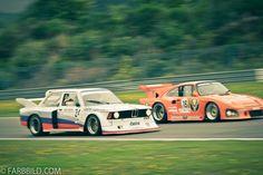 BMW 320 / Porsche 935 Sportwagen-Meisterschaft @ Nürburgring