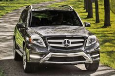 Truly fit for a Lil' Princess! 2014 Mercedes Benz GLK 350