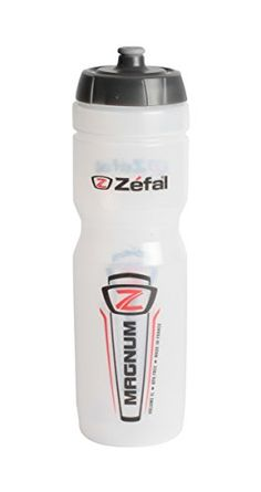 Zefal 164 Water Bottle, 33 oz, Magnum Clear >>> Check out the image by visiting the link.