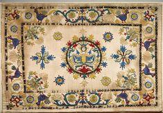 Greek Textiles in the Benaki Museum, Athens Benaki Museum, Contemporary Decorative Art, Greece Photography, Naive Art, Islamic Art, Athens, Altered Art, Cross Stitch Embroidery, Fabric Crafts
