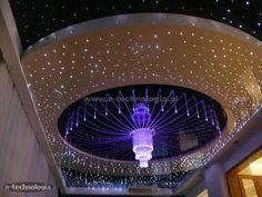 oświetlenie dekoracyjne na wesele