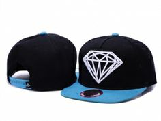 Casquette Diamond Supply Co. Snapbacks (13) : Casquette Pas Cher