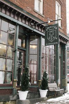 Kingston Wine Co. | Kingston, NY