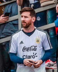Football News, Results & Transfers God Of Football, Football Quotes, Watch Football, Argentina World Cup 2018, Adidas, Lionel Messi Family, Cr7 Junior, Leonel Messi, Russia