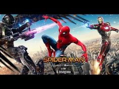 Spider-Man: Homecoming film