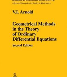 Ordinary differential equations in r the differential equations geometrical methods in the theory of ordinary differential equations grundlehren der mathematischen wissenschaften fandeluxe Images