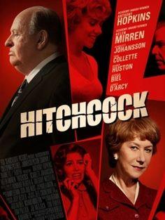 Spanning en sensatie: de eerste officiële trailer van de gloednieuwe film over Alfred Hitchcock is op het ...