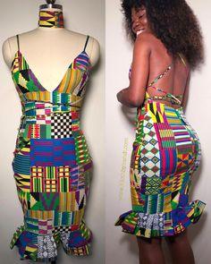African Ankara: Stylish Ankara Dresses Beradiva Remilekun By Diyanu African Fashion Ankara, Latest African Fashion Dresses, African Print Fashion, Africa Fashion, Ghanaian Fashion, African Attire, African Wear, African Outfits, Kitenge