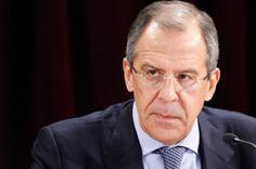 Reunión oportuna: Lavrov viaja a Turquía.