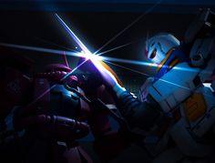 ガンダム世代ですがなにかこちとらガンプラを作ったときはこんな写真の様にガンダムが見えていたわけです好きなセリフはマクベさんのあれはいいものだです #大阪#万博記念公園#ガンダム#好きなキャラクター#ギャン#マクベ#シャア#ザク#世代#アニメ#Japan #anime #Gundam #generation #あれはいいものだ#ガンプラ#良く作ったものです