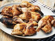 Barbecued Chicken Recipe : Trisha Yearwood : Food Network